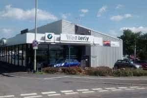 Westerly BMW  Barnstaple
