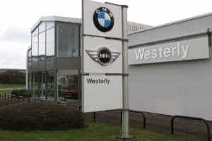 Westerly BMW Bridgwater