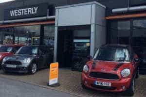 Westerly MINI Barnstaple