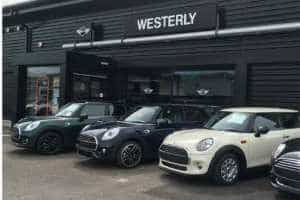 Westerly MINI Bridgwater